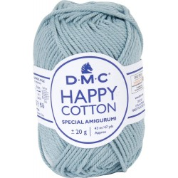 Pelote Amigurumi Happy Cotton splash - n°767